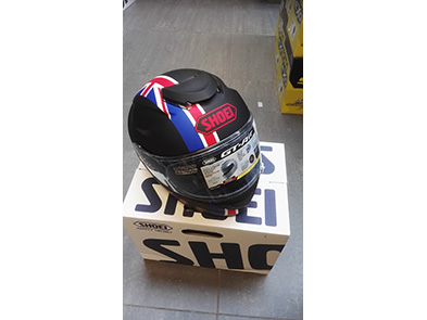 Shoei - GT-AIR Royality - €449.00