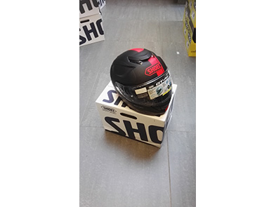 Shoei - GT-AIR Wanderer - €489.00
