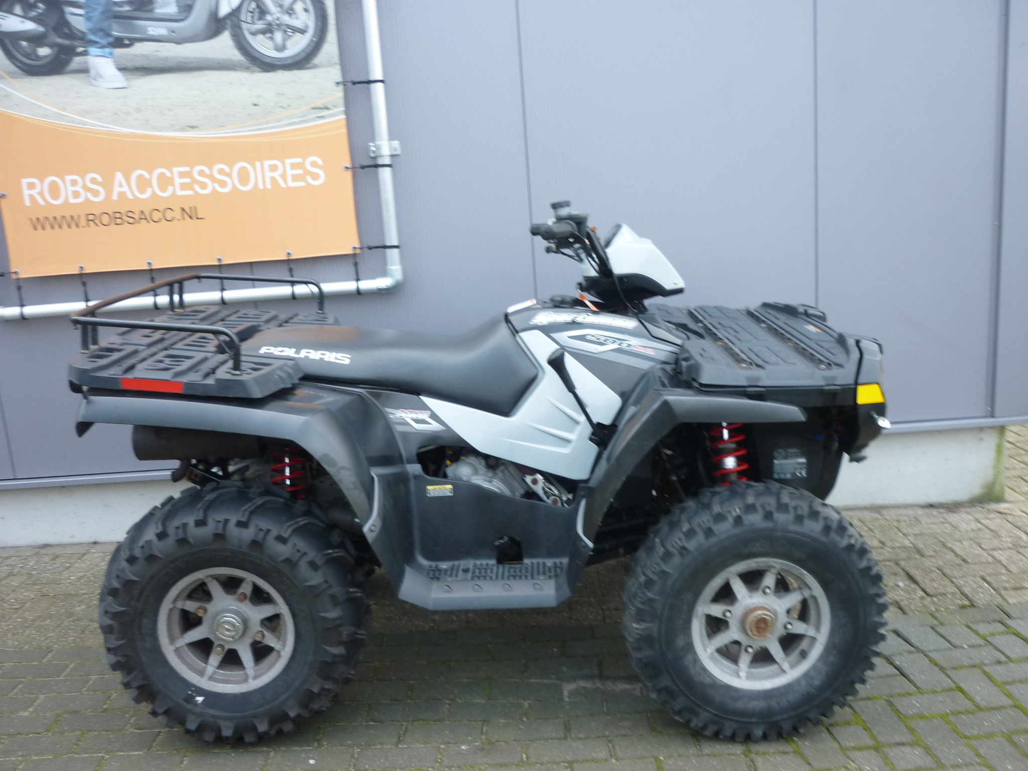 Polaris - Sportsman 500 HO - €2990.00