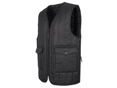 John Doe - Body warmer - €29.90
