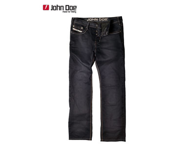 John Doe - Regular Jeans black - €169.00