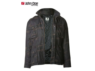 John Doe - Field Jacket - €199.00